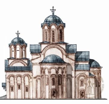 построить православный храм